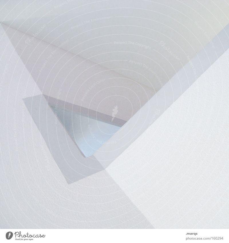 c weiß Stil Gebäude Linie Architektur Design elegant ästhetisch Ecke Sauberkeit Buchstaben Grafik u. Illustration Geometrie Treppenhaus sehr wenige