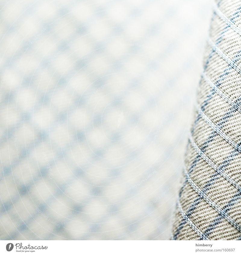 white wäsch Mode Bekleidung Stoff Hemd Material Wäsche Haushalt kariert bügeln Baumwolle penibel Kurzwaren