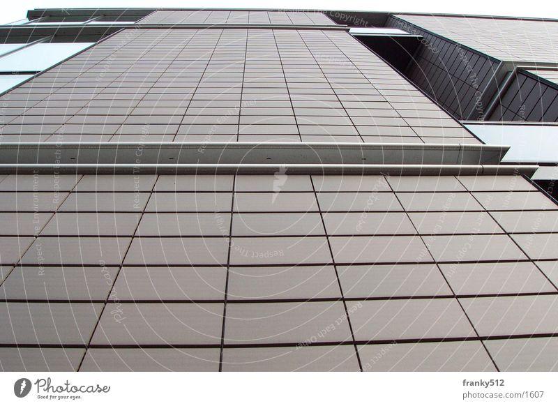 fassade Haus Architektur Fassade Hafen Duisburg Ruhrgebiet