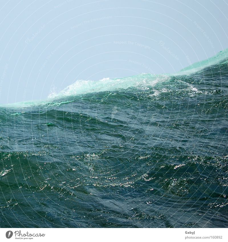 Die Kante Wasser blau Bewegung Wellen leer Elektrizität aufwärts Am Rand Wasserfall Absturz Wasserdampf Wasserwirbel Erneuerbare Energie Wasserkraftwerk Niagara River Niagara Fälle