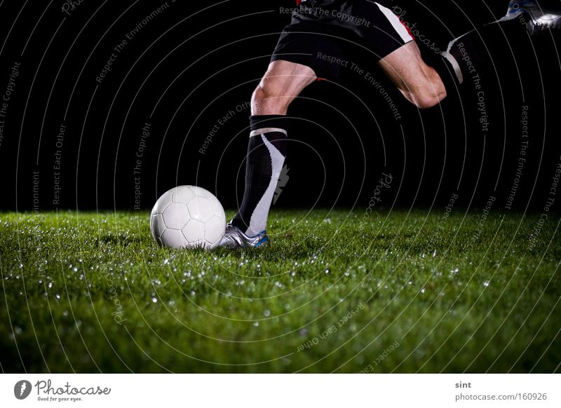 Sport Gras Ball Freizeit & Hobby Ballsport