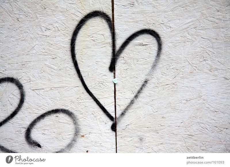 Frühlingsanfang Liebe Graffiti Gefühle Herz Romantik Kommunizieren Gemälde Partnerschaft Zeichnung Zuneigung Frühlingsgefühle Jugendkultur Heiratsantrag