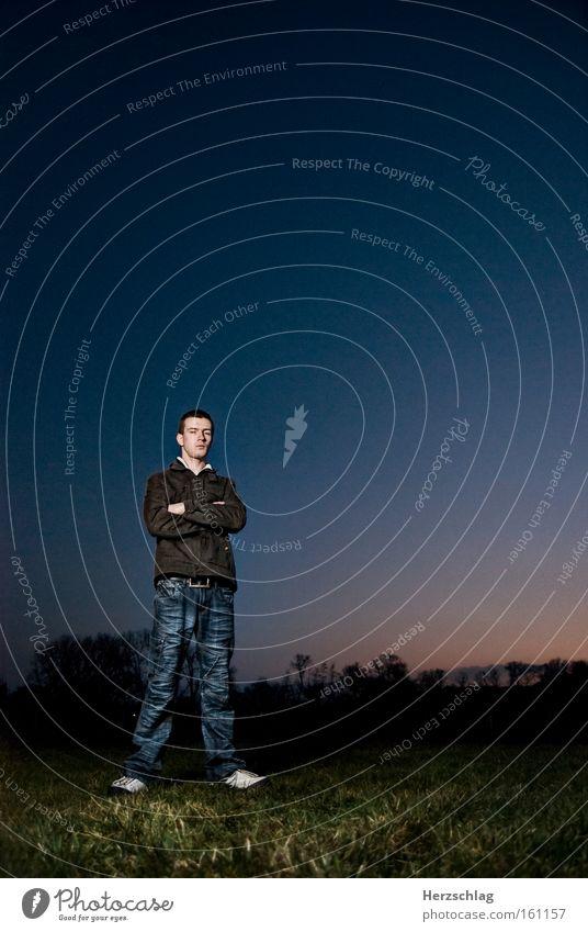 Time for your nightscene ! Mensch Freude Leben dunkel Kunst Kommunizieren Freizeit & Hobby Kultur Beruf einzigartig Charakter Szene