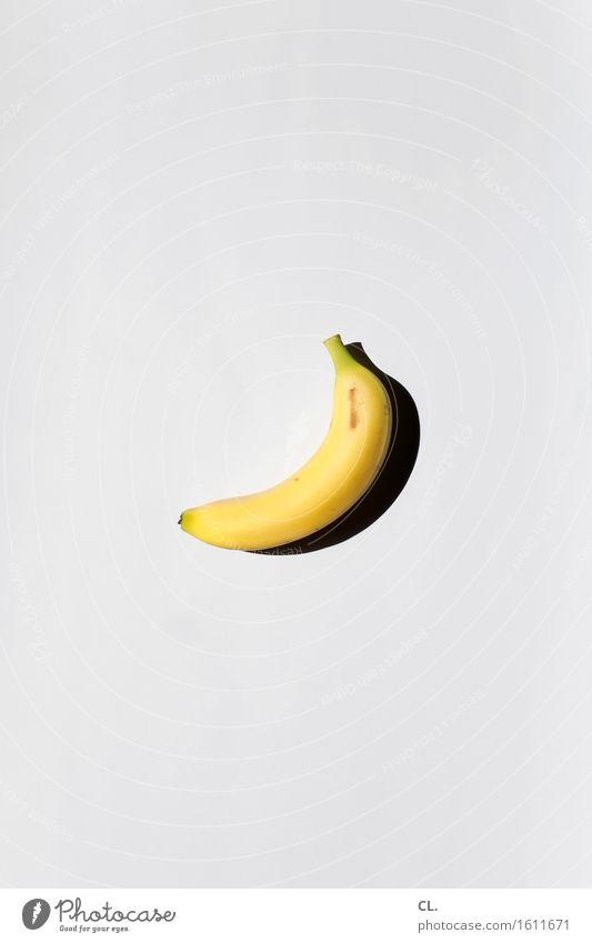 was zur verfügung stand / banane weiß Gesunde Ernährung schwarz gelb Essen Gesundheit Lebensmittel Frucht ästhetisch einfach lecker Bioprodukte