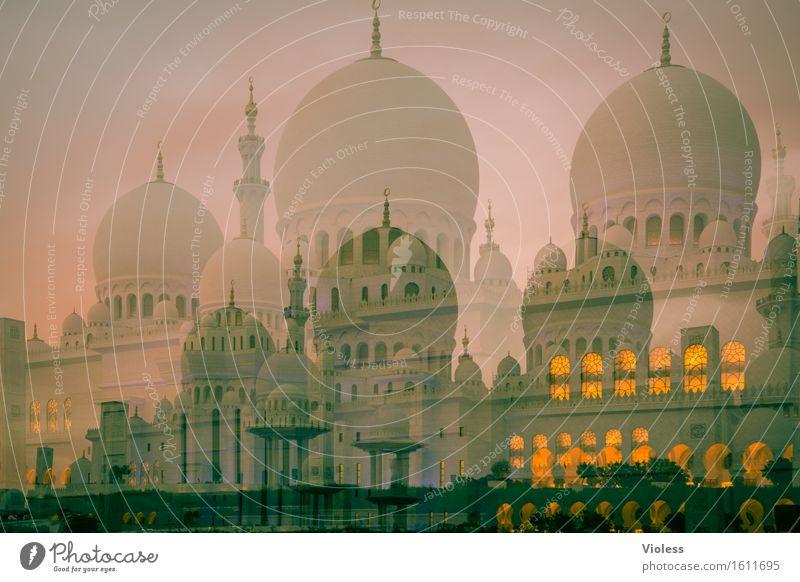 Dreamland Architektur Religion & Glaube Gebäude außergewöhnlich ästhetisch historisch Sauberkeit Schutz Macht Bauwerk Sehenswürdigkeit Wahrzeichen Hauptstadt