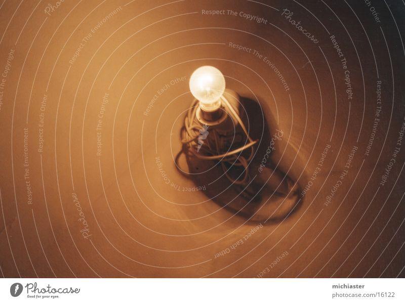 Licht Lampe Student München Elektrisches Gerät Technik & Technologie glübirne Lichterscheinung einfach