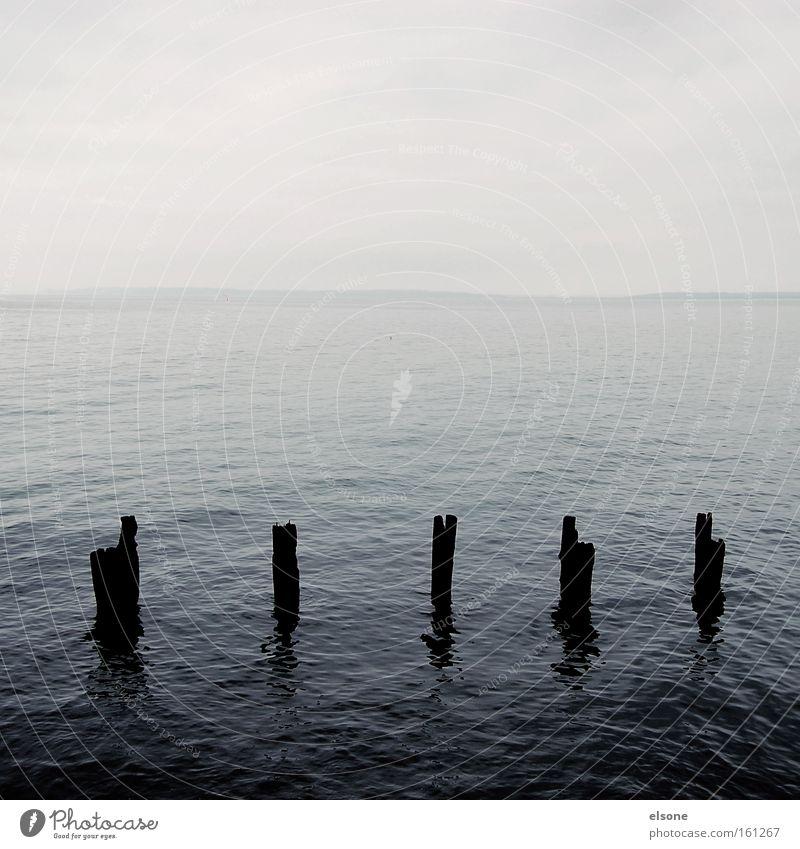 l l l l l Wasser Meer Winter Strand Ferien & Urlaub & Reisen Ferne See Wellen Erde Ostsee Angeln