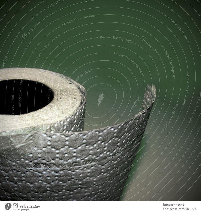 Alles für´n A.... ;-) Erfolg Papier Sauberkeit weich Bad Toilette Rolle Toilettenpapier Zellstoff Papierrollen