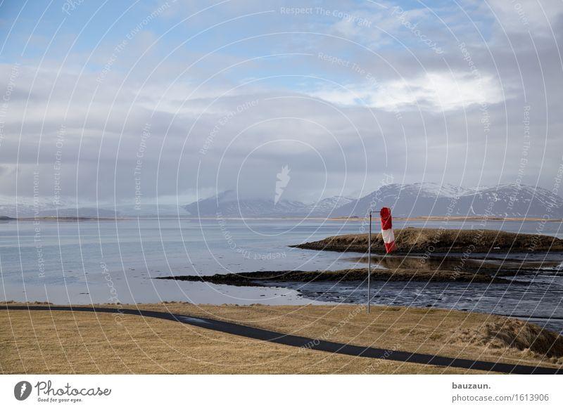  . Himmel Natur Ferien & Urlaub & Reisen Wasser Meer Landschaft Einsamkeit Wolken Ferne Berge u. Gebirge Umwelt Freiheit Tourismus Wetter Erde Ausflug