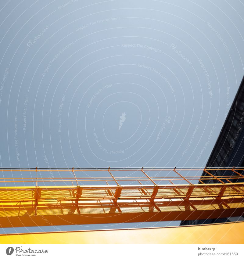 golden gate Farbfoto mehrfarbig Außenaufnahme Detailaufnahme Experiment abstrakt Strukturen & Formen Menschenleer Textfreiraum links Textfreiraum oben
