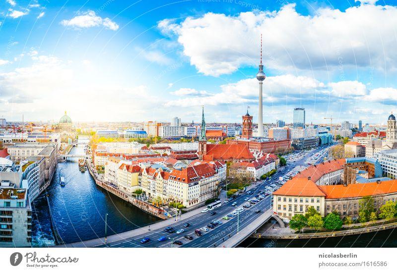 Fade Into You Himmel Ferien & Urlaub & Reisen Stadt schön Sommer Sonne Straße Liebe Berlin Wohnung Tourismus Häusliches Leben leuchten Schönes Wetter Romantik