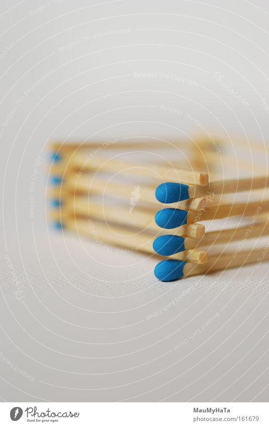 blau weiß zusammenpassen handhaben