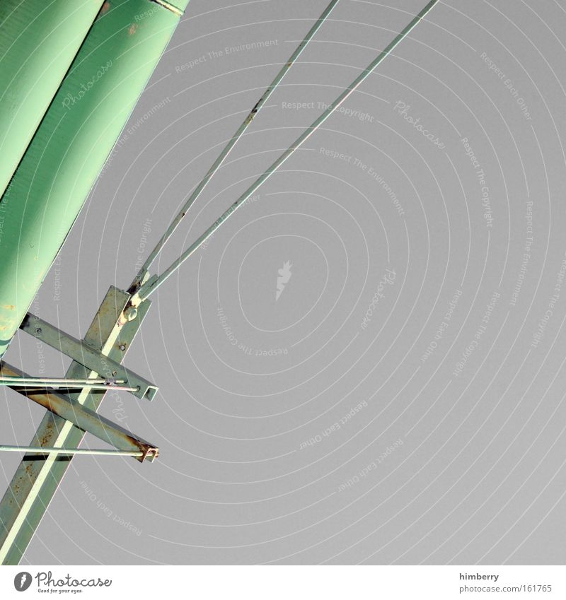 rohrfrei alt grün grau Metall dreckig Industrie Energiewirtschaft Zukunft Technik & Technologie Industriefotografie Fabrik Baustelle Wissenschaften