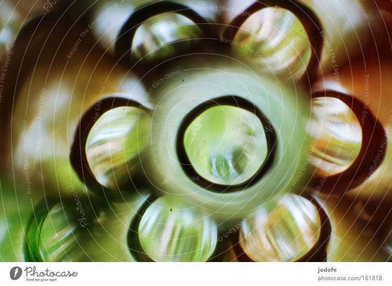 Kreise Farbe Hintergrundbild Kreis rund obskur Halm Mikrofotografie Beule