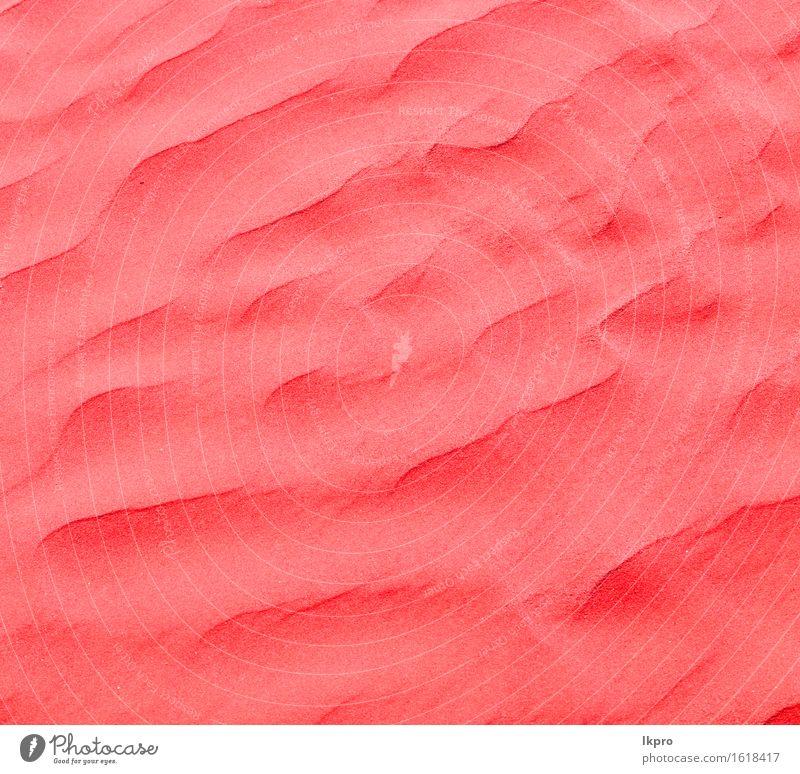 und das leere Viertel Design Sommer Strand Meer Umwelt Natur Erde Sand Klima Wetter Dürre Küste heiß braun grau rot schwarz weiß Tod trocken Hintergrund
