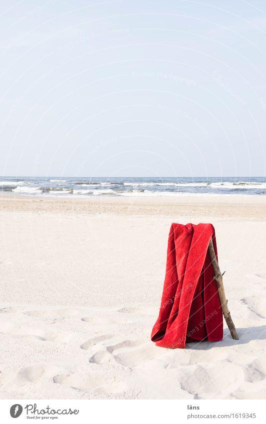 abhängen Schwimmen & Baden Ferien & Urlaub & Reisen Tourismus Ausflug Sommer Sommerurlaub Sonne Sonnenbad Strand Meer Insel Wellen Badeurlaub Umwelt Natur