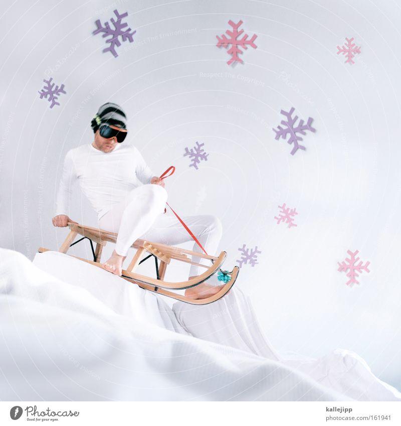 wintermärchen Weihnachten & Advent weiß Winter Freude Schnee Berge u. Gebirge Eis Theaterschauspiel Wintersport Haufen Schneeflocke Eiskristall Kulisse