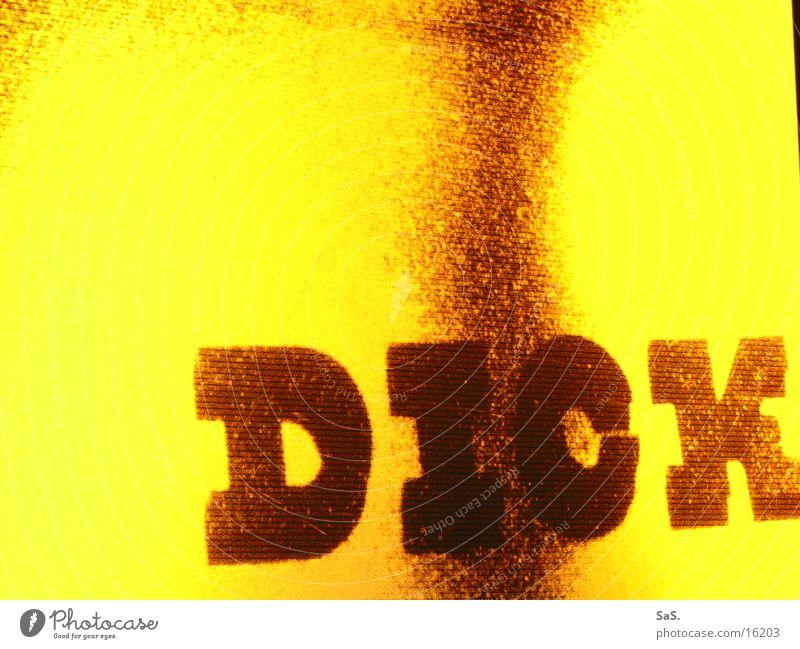 Traumpalast 7 Kino Filmindustrie Licht dunkel rot gelb schwarz Sessel Kinosessel Kinosaal ausgehen Freizeit & Hobby Leuchtwand Kultur Streifen Filmpremiere