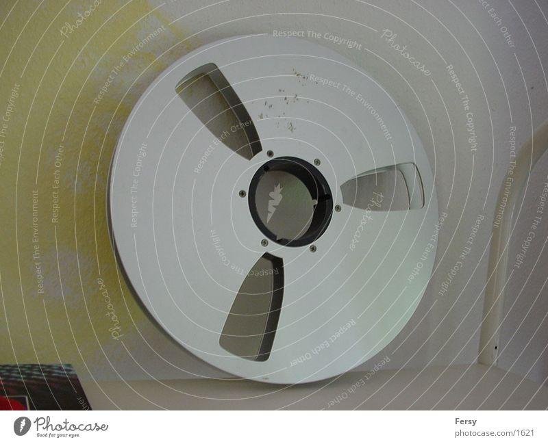 audio_frisbee Rolle Fototechnik