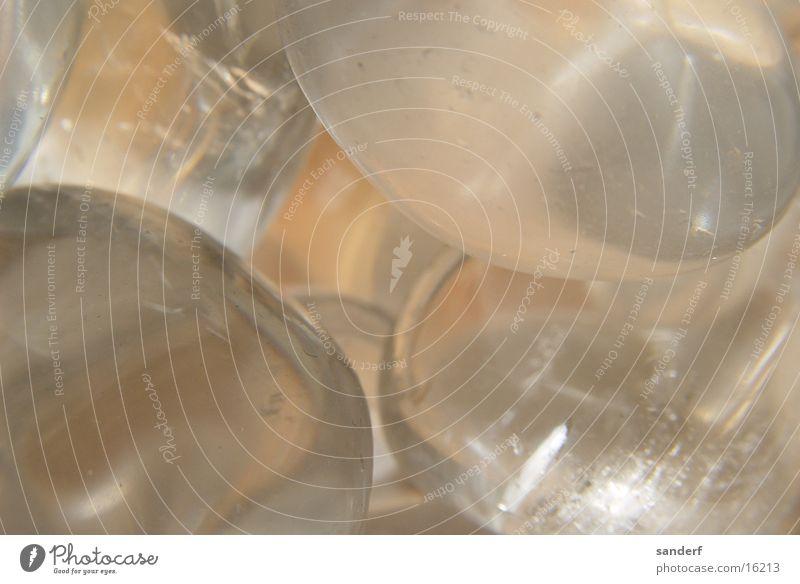 wundersteine Edelstein durchsichtig Makroaufnahme Nahaufnahme Stein Mineralien Heilsteine Glas Klarheit
