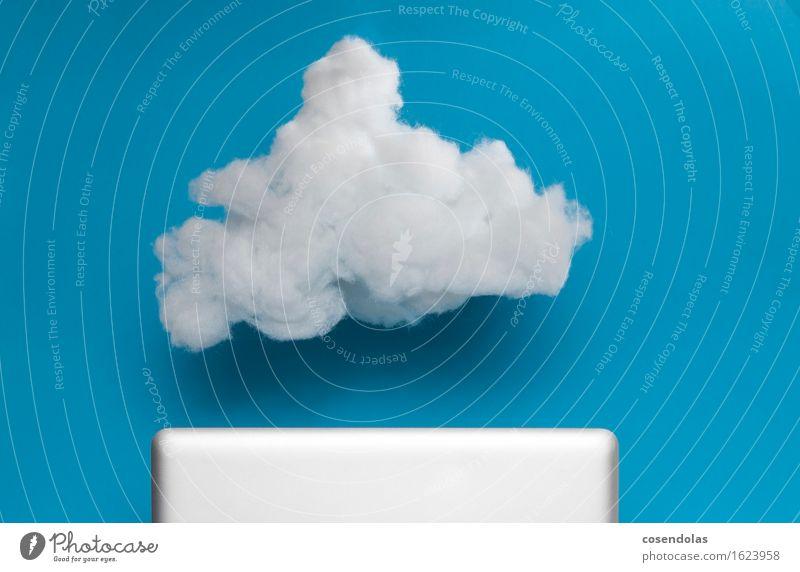 Cloud Computing Bildung lernen Studium Business Computer Notebook Technik & Technologie Unterhaltungselektronik Fortschritt Zukunft High-Tech