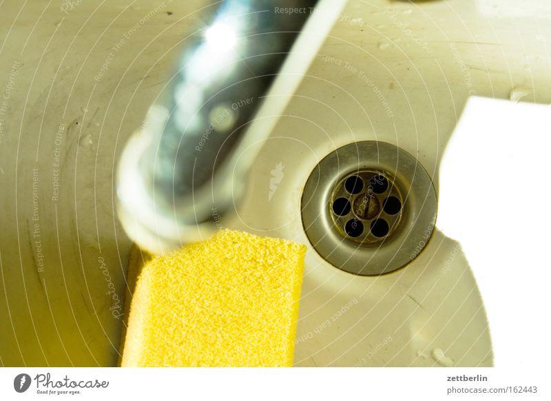 Waschen Wasser Sauberkeit Bad Abfluss Becken Körperpflegeutensilien Schwamm sanitär