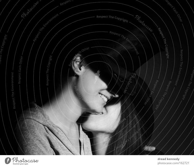 Ein Bisschen Bi Schadet Nie Frau Mensch Freude Erwachsene Liebe feminin Erotik Spielen Gefühle Paar wild frei Fröhlichkeit Romantik berühren Lächeln