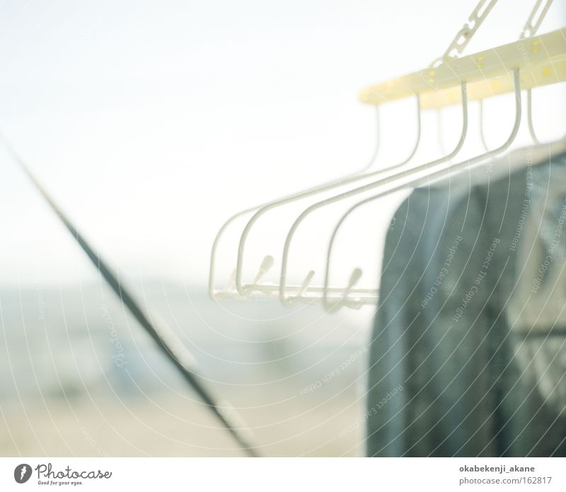 weiß Luft Filmindustrie Japan Schönes Wetter Tokyo Stimmungsbild