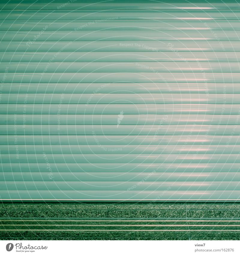 Ruhetag Speisesaal Kantine Mensa Ausgabe Ernährung Restaurant Unsinn unsinnig schlacksig Fenster Rollo Ende frei Feiertag Hintergrundbild Filmindustrie