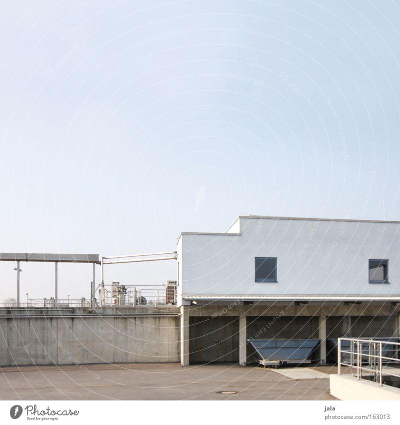 werk Werk Gebäude Unternehmen Firmengebäude Industriefotografie Wirtschaft nützlich Arbeit & Erwerbstätigkeit Sauberkeit hell Dienstleistungsgewerbe