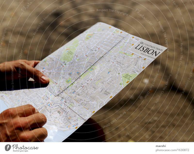 den Weg finden Verkehrsmittel Verkehrswege Öffentlicher Personennahverkehr Straßenverkehr Bahnfahren Fußgänger Wege & Pfade Wegkreuzung Stimmung Spielkarte
