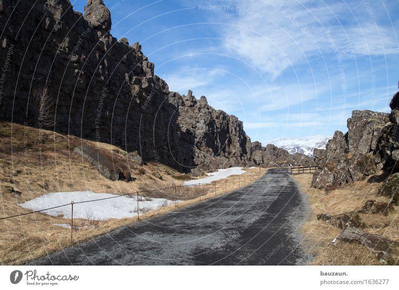 noch ne erdspalte. Himmel Natur Ferien & Urlaub & Reisen Landschaft Wolken Ferne Winter Umwelt Wege & Pfade Schnee Freiheit Tourismus Eis Erde Ausflug Klima