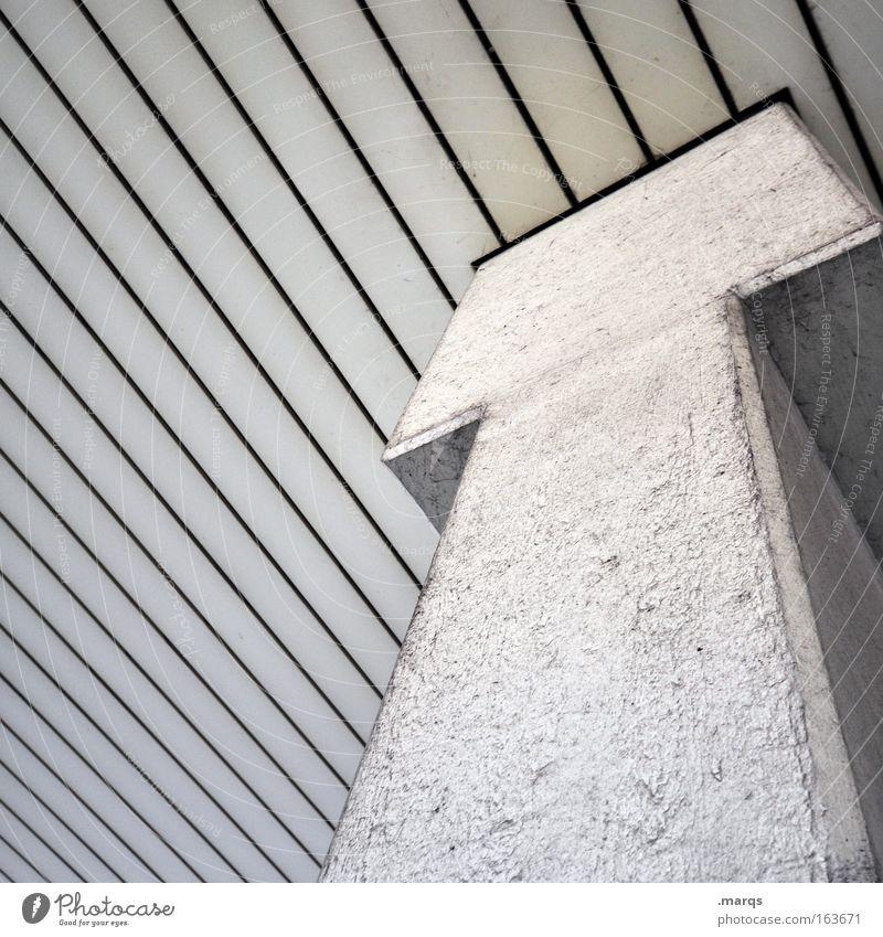 T Schwarzweißfoto Außenaufnahme Textfreiraum rechts Textfreiraum oben Textfreiraum unten Froschperspektive Bauwerk Gebäude Architektur Zeichen Schriftzeichen