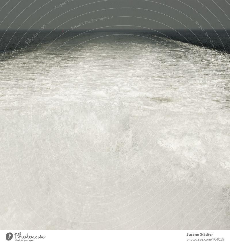 Am Ende der Welt Farbfoto Gedeckte Farben Außenaufnahme Luftaufnahme Experiment Strukturen & Formen Menschenleer Textfreiraum unten Tag Abend Licht Schatten