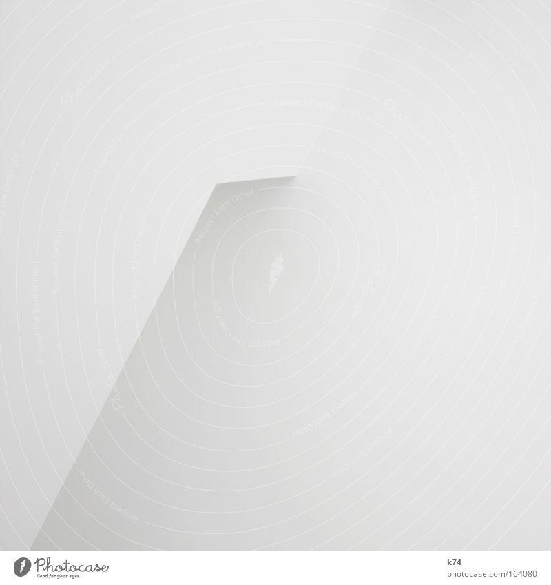 miniml weiß ruhig kalt grau hell Architektur Design elegant ästhetisch einfach Sauberkeit Reichtum simpel Zen