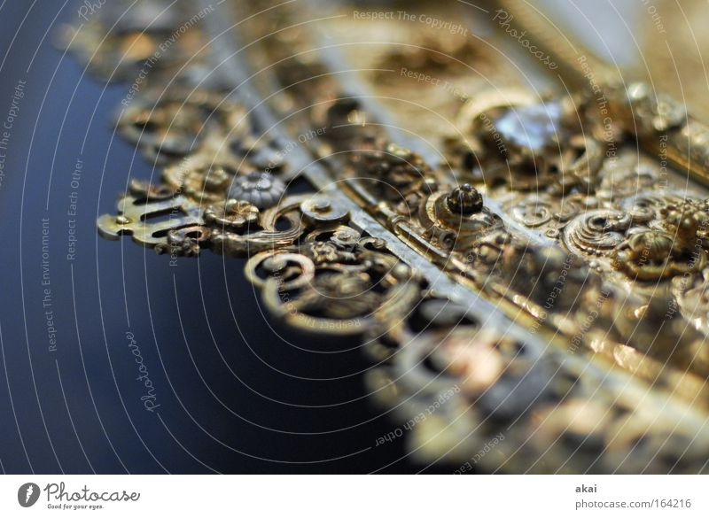 Trophäe gold Gold Teller Museum silber Silber Künstler Pokal König Ausstellung Geschirr Spielzeug Edelmetall Baden-Baden