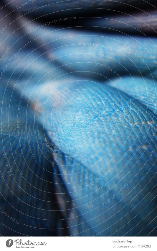 die blaue hand Hand Ferne kalt Kunst Kraft Haut Makroaufnahme ästhetisch Wissenschaften entdecken Künstler Printmedien Maler Labor Kunsthandwerk
