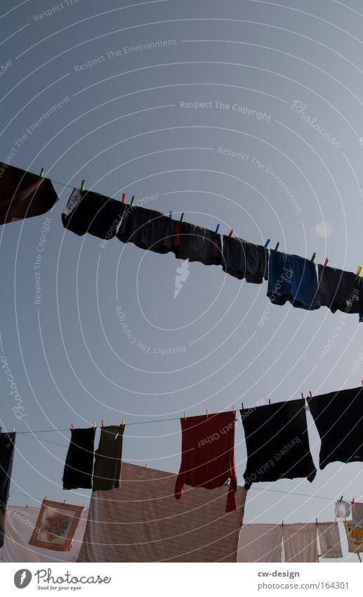 Waschtag Bekleidung T-Shirt Dekoration & Verzierung Duft hängen Unterwäsche