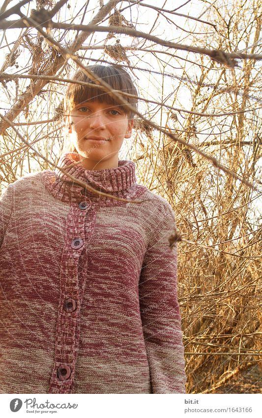 Kriegsenkel | Kriegsurenkel gibt es auch Ferien & Urlaub & Reisen Tourismus Ausflug feminin Mädchen Junge Frau Jugendliche Kindheit Natur Landschaft Wald