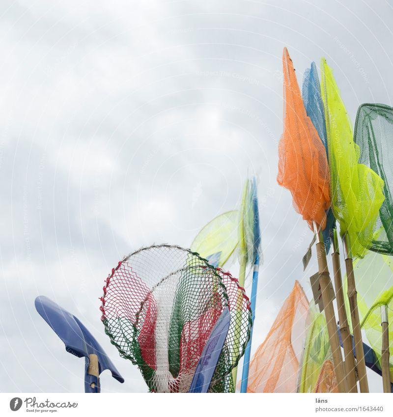 einsatzbereit Freizeit & Hobby Ferien & Urlaub & Reisen Tourismus Ausflug Freiheit Sommer Sommerurlaub Meer Insel Küste Strand Ostsee Usedom Spielen Freude