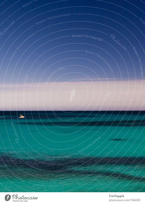 Somalia Natur Wasser Himmel Meer Sommer Strand Ferien & Urlaub & Reisen Wärme Luft Wasserfahrzeug Küste Horizont bedrohlich Bucht türkis Schifffahrt