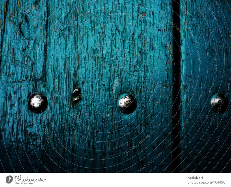 blue note. jazz. blau Haus Umwelt Wand Holz Garten Farbstoff Mauer Metall Kunst Hintergrundbild Fassade Design Dekoration & Verzierung Bauwerk Fabrik