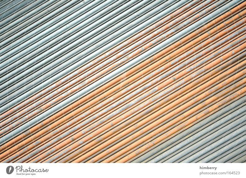 schicht im schacht Farbfoto Gedeckte Farben Außenaufnahme Detailaufnahme Muster Strukturen & Formen Menschenleer Textfreiraum links Textfreiraum rechts