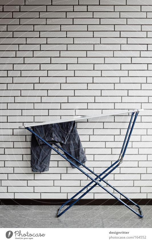 Ritterhose Zufriedenheit Kraft Sicherheit kaputt Häusliches Leben Hose Kindheit Müdigkeit Mut Stress kämpfen Wäsche waschen Zerstörung Stolz Treue Schwäche