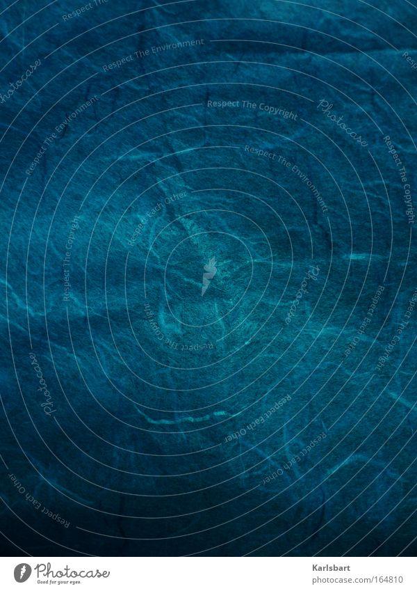 ocean. silk. Wasser Meer blau Farbe Landschaft Zufriedenheit Wellen Kunst Hintergrundbild Design authentisch Freizeit & Hobby Bildung dünn Streifen Medien