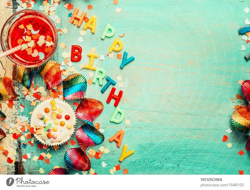 Geburtstag party von vicuschka ein lizenzfreies stock for Innenarchitektur einkommen