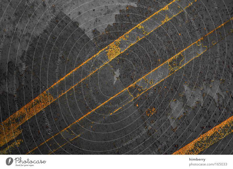 striped steel Farbfoto Gedeckte Farben Außenaufnahme Nahaufnahme Detailaufnahme abstrakt Muster Strukturen & Formen Menschenleer Textfreiraum links