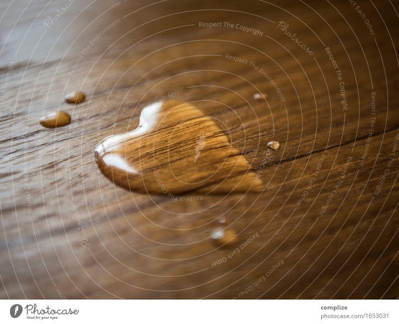Heartdrops Lebensmittel Getränk Stil Freude Glück schön Gesundheit Übergewicht Wellness Spa Sauna Flirten Valentinstag Hochzeit Umwelt Natur Wasser