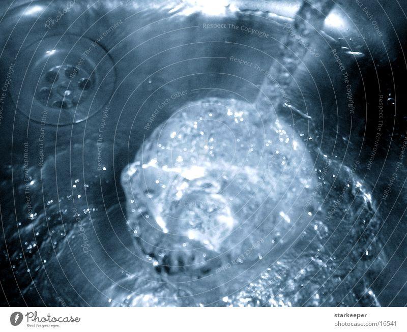 Aguaextrano Wasser Stahl Haushalt