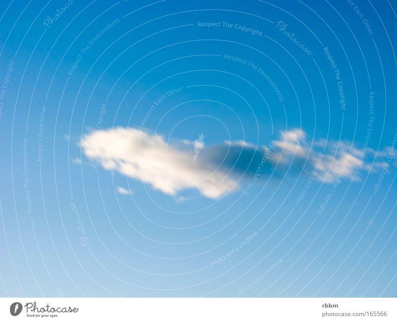cloud Himmel Natur blau Wasser Sommer Wolken Ferne Umwelt Landschaft Herbst Gefühle klein Luft hell Wetter natürlich